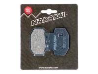 /4,2/g Pesini variomatik Naraku HD Heavy Duty 16/x 13/mm/