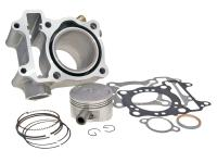 cylinder kit Naraku 150cc 58mm for Honda SH, NES, FES, PES, Keeway Outlook, Tell Logik 150