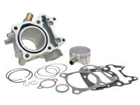 cylinder kit Naraku 150cc 58mm for Honda PCX 150i eSP, SH 150i eSP