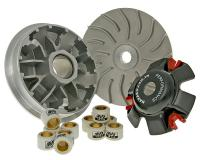 Naraku Kymco 200cc Maxi High Speed Performance Variator Kit for Kymco Like 125, Agility 125, Like 200