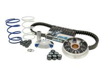 variator kit Polini Hi-Speed for Peugeot vertical