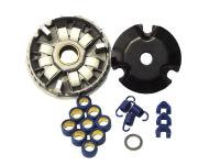 variator kit Polini super speed 9 CVT 50cc 2-stoke Minarelli AC and LC