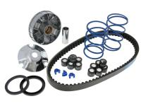 variator kit Polini Hi-Speed for Piaggio, Derbi, Gilera