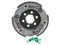 clutch Polini Original Speed Clutch 3G 107mm for Kymco, Peugeot, Piaggio