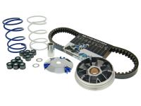 variator kit Polini Hi-Speed for Honda, Peugeot SV Geo