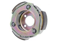 Vespa Polini Maxi-Scooter Race Maxi Speed Clutch 134mm for Piaggio engines in Aprilia Scarabeo 250ie , Aprilia Atlantic 300ie, Piaggio BV 250, Vespa GT 200, Vespa GTS 300 Scooters