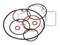 Genuine Piaggio Scooter Engine Parts Store Complete Gasket Set OEM for Piaggio 50cc 2-stroke AC, Aprilia, Derbi, Piaggio & Vespa Scooters