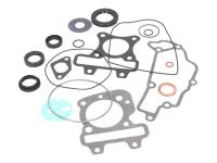 engine gasket set OEM for Piaggio Liberty 50 4T 3V
