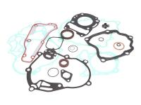 engine gasket set OEM for Aprilia, Gilera, Piaggio, Vespa 125ie