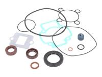 engine gasket set OEM for Aprilia Di-Tech (Piaggio), Piaggio Purejet