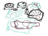 Aprilia - Piaggio - Vespa Genuine OEM Scooter Replacement Engine Gasket Set for Aprilia Scarabeo 300ie, Piaggio Beverly 300ie, Vespa GTV 250 ie 4V Maxi-Scooter Parts