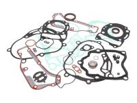 engine gasket set OEM for Aprilia, Derbi, Gilera, Piaggio, Vespa 125, 200cc 4T 4V