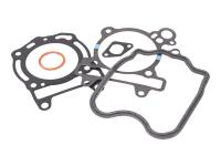 cylinder gasket set OEM for Piaggio Beverly 350, MP3 350, X10 350