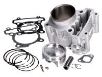 cylinder kit Top Performances 182.58cc 63mm for Yamaha X-Max, YZF, WR 125