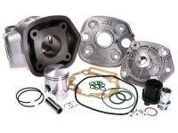 cylinder kit Top Performances Racing 50cc 40mm for Derbi Senda, GPR, Gilera GSM, SMT, RCR, Zulu EBE, EBS