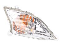 indicator light assy front right for Yamaha Cygnus X, MBK Flame X (2007-)