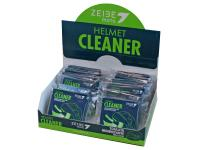 Scooter Shop Dealer Helmet Cleaner Display Kit Zeibe Moto Essential Accessories Wet Clean Wipes 128 pcs - The Perfect Gift for Motorcycle Riders!