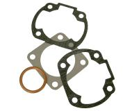 cylinder gasket set Airsal sport 69.4cc 46mm for Kymco, SYM vertical