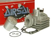 Hyosung Airsal Cylinder Kit 62cc Big Bore 46mm for Hyosung SF50, United Motors XPeed, Kasea Sense, Hyosung SD Avanti 50 Scooters