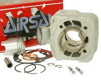 Airsal Performance Parts Cylinder Kit Airsal Sport 49.2cc 40mm for Peugeot Vertical AC Scooters