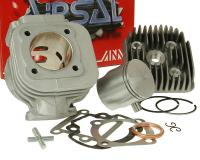 cylinder kit Airsal sport 65cc 46mm for Yamaha Zuma / BWs 50 Spy 96- 4VA