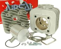 cylinder kit Airsal T6-Racing 69.7cc 47.6mm for Piaggio AC