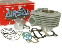 cylinder kit Airsal sport 149.5cc 57.4mm for 152QMI, GY6 125cc, Kymco AC 125