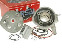 cylinder kit Airsal Tech-Piston 69.5cc 47.6mm for Suzuki, Aprilia LC