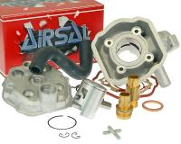 cylinder kit Airsal Tech-Piston 49.4cc 40mm for Peugeot vertical LC