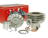 cylinder kit Airsal sport 65.3cc 46mm for Honda Lead 50, SH50