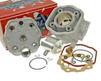 Derbi Airsal Performance Cylinder Kit 72.4cc 48mm for Derbi Senda, Derbi GPR, Gilera GSM, EBE/EBS Airsal Sport Series