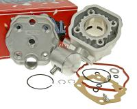 cylinder kit Airsal Tech-Piston 78.5cc 50mm for Derbi Senda GPR, Gilera GSM SMT RCR Zulu EBE, EBS