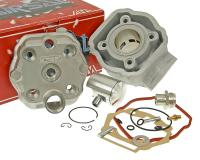 cylinder kit Airsal sport 50cc 39.9mm for Piaggio / Derbi engine D50B0