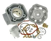cylinder kit Airsal sport 72.4cc 48mm for Piaggio / Derbi engine D50B0