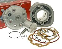 Airsal Cylinder Kit 76.9cc 50mm for Beeline, CPI, SM, SX, SMX Tech-Piston Airsal Performance Cylinders Spain