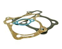 Airsal GY6 Cylinder Gasket Set Airsal Sport 163.4cc 60mm for GY6, Kymco AC 125, 150cc Scooters