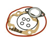 cylinder gasket set Airsal Tech-Piston 49.2cc 40mm for Minarelli LC