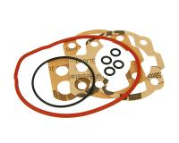 cylinder gasket set Airsal racing 76.9cc 50mm for Beeline, CPI, SM, SX, SMX