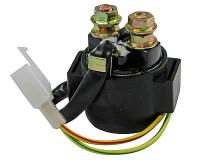 - Universal Scooter Parts - Starter Solenoid / Relay 12V universal applications