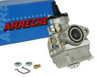 Arreche Performance Carburetors for Kymco, Honda, Daelim Sachs, Peugeot, SYM, Scooters and Mopeds