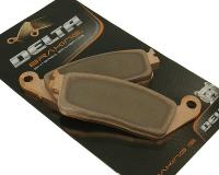 brake pads Delta Braking sintered DB2038RDN