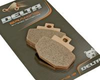 brake pads Delta Braking sintered DB2086RD-N2