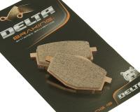 brake pads Delta Braking sintered DB2090SR