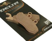 brake pads Delta Braking sintered DB2103SR