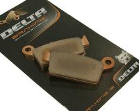 brake pads Delta Braking sintered DB2170SR