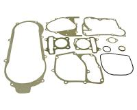 GY6 Engine Individual Gaskets Pieces for GY6 125cc - 150cc 152QMI, 152QMJ, 157QMI, 157QMJ, Engines by 101 Octane Scooter Parts