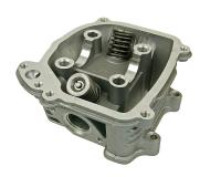 cylinder head assy with SAS / cylinder head assy EGR for GY6 125cc 152QMI