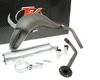 exhaust Turbo Kit Bufanda R for Yamaha DT50 (03-), MBK X-Limit (03-), Malaguti