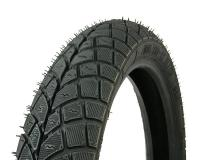 Supermoto Heidenau Brand Tires K66 Series Size 100/80-17 M/C 52H TL for Aprilia RS50, Derbi Senda, Rieju Competition Motard