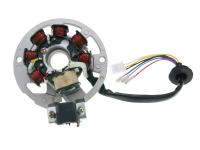 alternator stator version 3 for Keeway, CPI